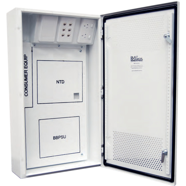 Nbn Compliant Enclosure Cable Pro