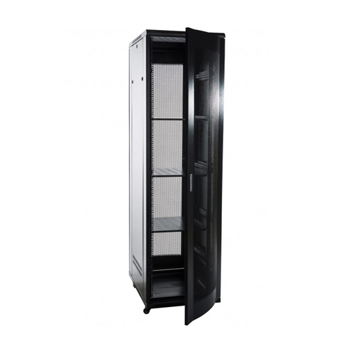 42ru 600mm wide x 600mm deep stand alone cabinet ebay