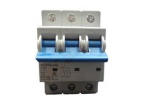 CIRCUIT BREAKER MCB 3 POLE