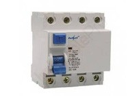 SAFETY SWITCH RCD